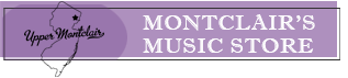 Montclair Music Studio Hours
